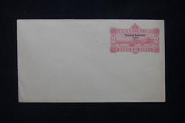 HAWAÏ - Entier Postal Surchargé En 1893, Non Circulé - L 83189 - Hawaii