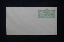 HAWAÏ - Entier Postal Surchargé En 1893, Non Circulé - L 83190 - Hawaii