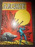 ARCHIE N°46 1979 - Zonder Classificatie