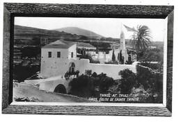 Tinos - Eglise De Sainte Trinité. - Grecia