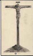 Eugenie Indevuyst - Ureel  Geboren Te Woesten 1874 En Overleden Te  Oostvleteren 1936  (2scans) - Religion & Esotericism