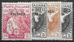 Eritrea Mh *  36 Euros - Eritrea