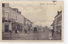 Allier - Doyet - Rue Victor-Hugo - Otros Municipios