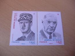 TIMBRES  DE  FRANCE   ANNÉE  2020   N  5444 /  5445    NEUFS  SANS  CHARNIÈRES - Unused Stamps