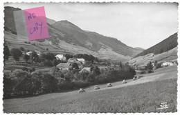 LUS LA CROIX HAUTE - ( Drôme ) - HAMEAUX DE LA CROIX HAUTE ET DES ODDOLAYES - - Autres Communes