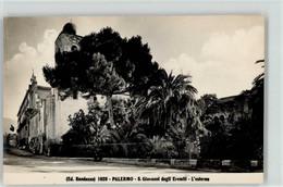 53222473 - Palermo - Zonder Classificatie