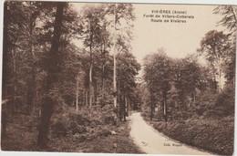 Vivières-Forêt De Villers -Cotterets - (E.1229) - Otros Municipios