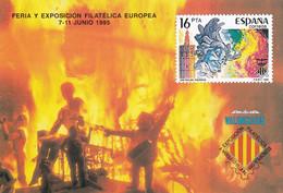 España HR 126 - Blocks & Sheetlets & Panes