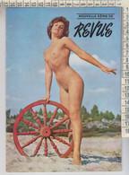 Nudi Nudo Culo Sedere Seni Femme - Nude Girl - Woman - Frau - Erotic - Erotik  Libro Nouvelle Serie De Revue - Other