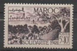 Maroc N°274** - Ongebruikt