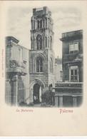PALERMO-LA MARTORANA-CARTOLINA NON VIAGGIATA-1900-1904 - Palermo