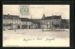 CPA Andelot, Fontaine Cérès - Non Classés