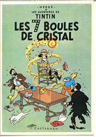 Illustration HERGÉ - TINTIN - Lot De 3 Cartes - éditions Arno N° 3, 43 & 50 - Comics