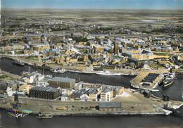 """/ CPSM FRANCE 59 """" Dunkerque, Le Nouveau Dunkerque """" - Dunkerque"""