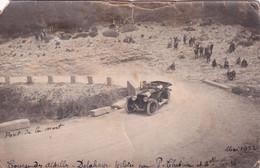 """Saint Remy   """"  CARTE PHOTO , Pont De La Mort (en L'etat)""""       N°7248 - Saint-Remy-de-Provence"""
