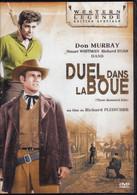 Thematiques Western De Legende Edition Spéciale Duel Dans La Boue Don Murray Stuart Whitman Richard Egan - Western/ Cowboy