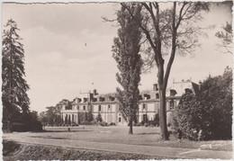 Douchy - Colonie De Vacances S.N.C.F. - Château De La Brûlerie - Façade Est - Ohne Zuordnung