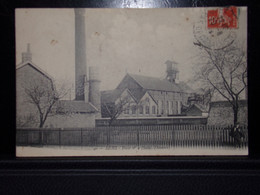 62349 . LENS . FOSSE N 9 . SAINT THEODORE . 1914 . - Lens