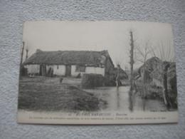 Au Pays Maraichin, Une Bourrine, Vendée - Non Classificati