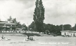 Oosterhout 1962; Natuurbad De Warande - Gelopen. (Vroom & Dreesmann - Oosterhout) - Oosterhout