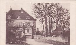 52 – CHATOILLENOT (Haute Marne) Le Château - Altri Comuni