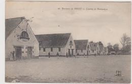 Environs De Brest Caserne De Pontanézen - Brest