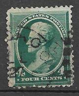 USA  Etats-Unis   N°  61   Oblitéré B/ TB        Soldé    à Moins De 10 %      Le Moins Cher Du Site   ! ! ! - Used Stamps