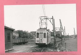 Photo Blegny = TRAM  :  Ligne  Liège  Bellaire Blegny - Reproducciones