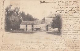 CPA - Molinons - La Ferme De Molinons - Other Municipalities
