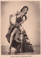 3481 -  - Manon Ehrfur , Staatsoper Berlin - Nicht Gelaufen - Dance