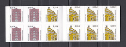 ALLEMAGNE RFA TIMBRES CARNET N° C2132  6.20 EUROS TIMBRES 2127 A 2128 COTE 18.00 EUROS - Unused Stamps
