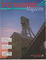 68-MDPA-POTASSE MAGAZINE-N°116 JUIN 1997 - Histoire