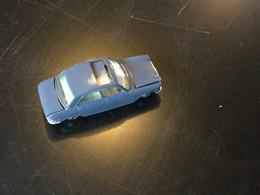 Ancienne Voiture Norev : Modèle N°5 Peugeot 204 Grise (pas De Boîte) - Jugetes Antiguos