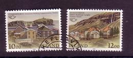 Towns 1986 - Ohne Zuordnung