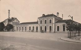 Les Laumes Alesia La Gare - Other Municipalities