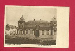 C.P. Blicquy  =  Les  Tourelles - Leuze-en-Hainaut