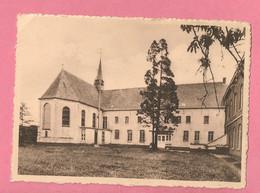 C.P. Blicquy  Chapelle-à-Wattines =  Pensionnat  De St-François :  Un  Coin  De L' Ancien  Couvent - Leuze-en-Hainaut