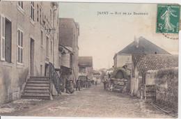 JARNY (54) -Rue De La Brasserie. - Non Classificati