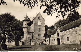 D64  Environs De LEMBEYE  Château D'Arricau Bordes - Lembeye