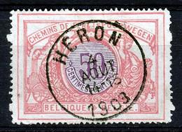 """TR 35 -  """"HERON"""" - (ref. ZE-33.141) - 1895-1913"""