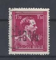 Nr 691 Gestempeld -10% Kortijk 1 - 1946 -10%