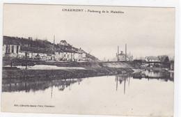 Haute-Marne - Chaumont - Faubourg De La Maladière - Chaumont