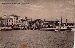 Lago Di Garda - DESENZANO - Imbarcadero - Andere Städte