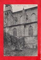 24 - SARLAT La CANEDA : L'ancienne Cathédrale - Sarlat La Caneda