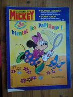 Le Journal De Mickey Hebdomadaire N° 1341 - Journal De Mickey