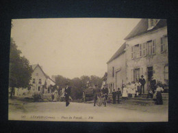 Lepaud Place Du Foirail - Other Municipalities