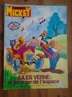 Le Journal De Mickey Hebdomadaire N° 1340 - Journal De Mickey
