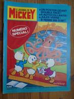 Le Journal De Mickey Hebdomadaire N° 1339 - Journal De Mickey