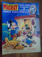 Le Journal De Mickey Hebdomadaire N° 1337 - Journal De Mickey