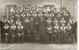 MARINE . GROUPE DE MARIN DE L'ARROMANCHE - Regimenten